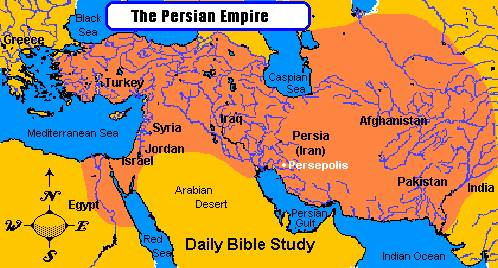 ancient persian empire turkey syria lebanon israel jordan iraq iran afghanistan pakistan
