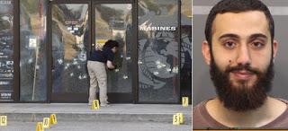 Muhammad Youssef Abdulazeez, Cattanooga shooter