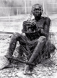 Islamic slavery~ enslaving the women and children of a number of Arabian tribes